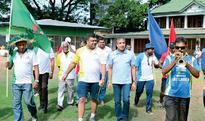 Brown & Company holds Sports Day ...
