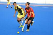 7th Sub Jr Women's National C'ship: Hockey Punjab beat Hockey Bihar 4-1