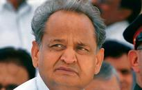 Gehlot demands revising of compensation to martyrs' kin