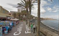 Teenager raped on beach during family holiday to Tenerife