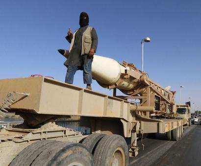 Video shows Hizbul commander speaking of establishing IS-like caliphate in J&K