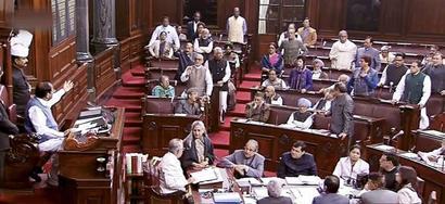 RS logjam ends after Jaitley clarifies on PM's Pak remark