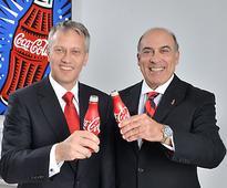 Coca-Cola Names COO James Quincey to Succeed CEO Muhtar Kent