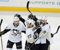 Penguins beat Lightning to force Game 7