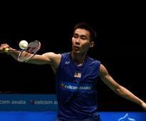 Chong Wei, Zulfadli advance in Wuhan but Iskandar stumbles