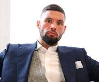 Bellew slams Haye saying he'll fight him after 'smashing' Flores