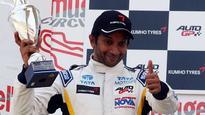 Narain Karthikeyan to stay in Super Formula for a 5th season