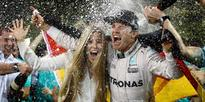 Rosberg's champion but is he driver of the year? The F1 end-of-season awards