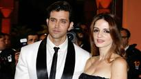 Is Hrithik Roshan getting back together with ex-wife Sussanne Khan?