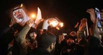 Amid War Games, Iran General Hints Saudi King Might Be Killed