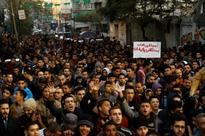 Hamas halts electricity protests, but anger remains