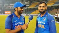 WATCH: Virat Kohli thanks all for his success as captain except Anil Kumble