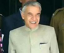 Who is Pawan Kumar Bansal?
