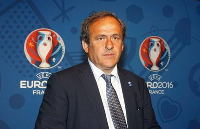 Platini under scanner as French prosecutor mulling Qatar 2022 WC probe