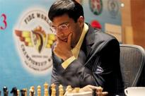 Viswanathan Anand wins second game in Gibraltar Chess; Harika defeats Nigel Short