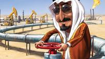 In MoneyWeek this week: Saudi Arabia and the future of oil
