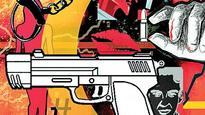 Bullet injures child near E Delhi temple