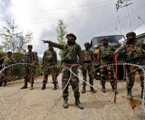 Tral encounter: Congress puts onus on Centre