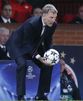 Sunderland appoint Moyes as Allardyce's replacement