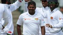 Rangana Herath overtakes Vaas, becomes 2nd-highest wicket-taker for Sri Lanka
