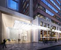 Kamber Management Unveils $20M Capital Improvement Plan for Tower 45 in Manhattan