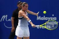 Bad day for top seeds at Malaysian Open tennis