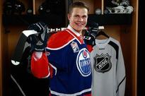 More draft luck for Oilers as they get Jesse Puljujarvi with No. 4 pick