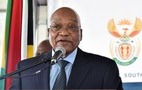 Schools with poor matric results should face consequences: Zuma