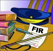 Scrap over dog scratch leads to FIR against 5