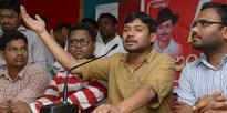FIR registered against BJP supporter for trying to strangle Kanhaiya Kumar on flight