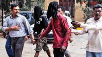 2 African nationals held with cocaine worth Rs12.5 crore