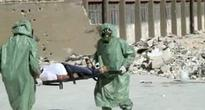 Non-State Actors in Mideast 'Use Chemical Weapons as Means of Warfare'