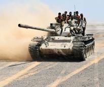 17 dead as Yemen loyalists battle rebels for strategic heights