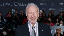 Christopher Plummer to Get Lifetime Achievement Award at Canadian Screen Awards