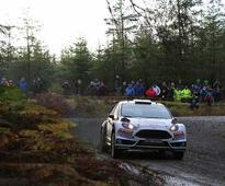 WRC Rally GB Gets Green Light — New Deal Signed To Use Welsh Forest