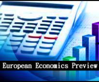 European Economics Preview: German Unemployment, CPI Data Due