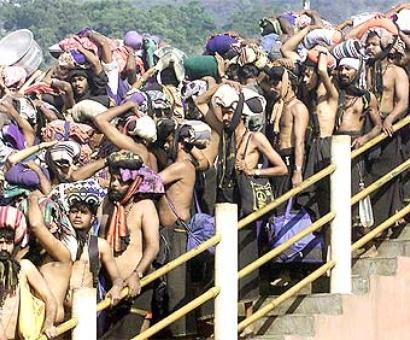 Age proof now a must for women to offer worship in Sabarimala