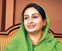 Harsimrat disses Dyal Singh College renaming; Amarinder echoes sentiment