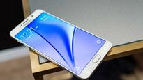 The Galaxy Note7 Will Have a 3,600mAh Battery, New TouchWiz UI