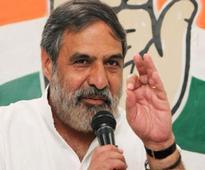 PM Modi's Lahore visit was pre-planned: Cong