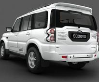 Mahindra Scorpio Gets Mild Hybrid Technology