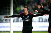 Hamburg stop rot as Mueller rescues point against Cologne