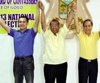 Polls solidify LP hold in most of Visayas