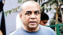 Paresh Rawal sparks row with Arundhati Roy tweet