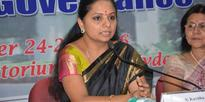 Kavitha bats for quality in Journalism