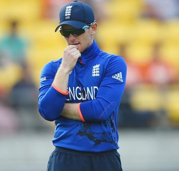 England fined for slow over-rate in 2nd ODI vs India