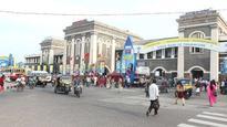 Thiruvananthapuram ranked first in ASICS survey of cities
