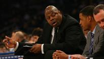 Could Patrick Ewing's Time As An Assistant Finally End After An Interview With The Kings?