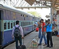 Railway begins free accidental insurance cover for tickets booked online