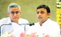 Akhilesh claims credit for industrial corridor